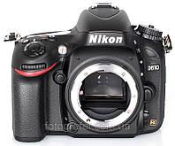 Фотоаппарат Nikon D610 Body Гарантия от производителя ( на складе )