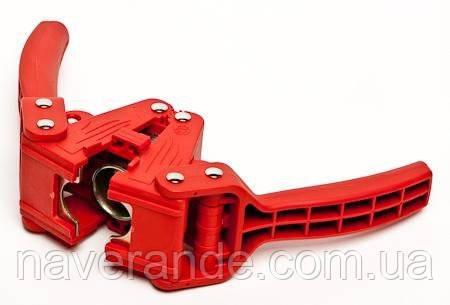 Укупорка кроненпробкой Red Baron Capper (машинка для закупоривания бутылок)