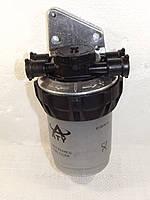 Корпус топливного фильтра + фильтр на Ford Transit 2.5 D/TD 89-00. Новые запчасти и разборка Форд Транзит.