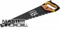 Mastertool Ножовка столярная  BLACK ALLIGATOR тефлоновое покрытие, Арт.: 14-2440