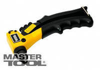 Mastertool Пистолет для заклепок ПРОФИ, CrMo, 200 мм, Арт.: 21-0700