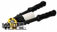 Mastertool Пистолет для заклепок двуручный ПРОФИ, CrMo 280 мм, Арт.: 21-0710