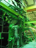 Монтаж оборудования ЦБП и химической промышленности