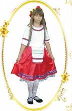 Детский украинский костюм (г. Николаев)