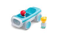 """Игрушка - сортер """"Умный Автомобиль"""" (звук и свет) для детей от 1 года ТМ Kid O 10462"""
