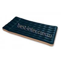 Intex 68798 (189х72х20 см.) Кемпинговый надувной матрас, фото 1
