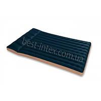 Intex 68799 (193х127х24 см.) Кемпинговый надувной матрас, фото 1