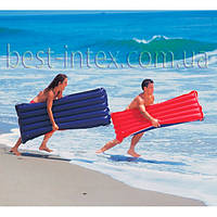 Надувной матрас серфера тканевый Intex 59196