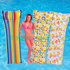 Надувной пляжный матрас Intex 59711 (183x69 см.)