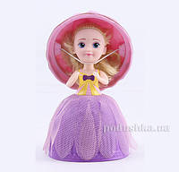 Кукла серии Джелато - Сандра с ароматом винограда Cupcake Surprise 1098-11