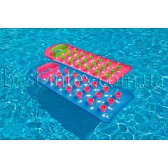 Надувной пляжный матрас Intex 59895 (188х71 см)