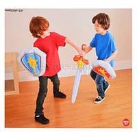 Надувные игрушки Intex 44600 (щит и меч)