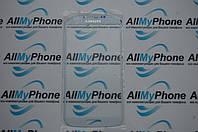 Стекло корпуса для мобильного телефона Samsung S4 I9500 / I9505 белое