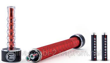 Электронный кальян  - E-Hose Starbuzz (Shisha 5140) red, фото 3