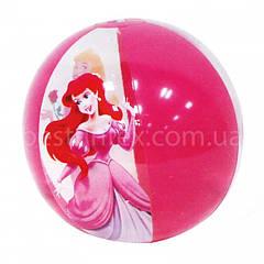 Надувной мяч HY9097 Белоснежка (40 см.)