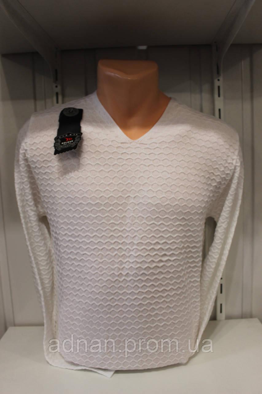 Свитер мужской DULGER, узор 002/ купиь свитер мужской оптом