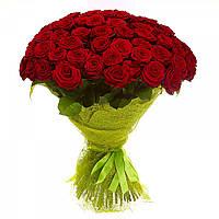Букет из 99 роз