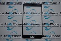 Стекло  корпуса для мобильного телефона Samsung I9220 Galaxy Note / N7000 Note черное