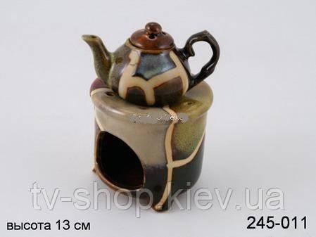 Аромалампа Чайник