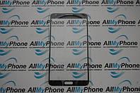 Стекло корпуса для мобильного телефона Samsung N900 Note 3 / N9000 Note 3 / N9005 Note 3/ N9006 Note 3 черное