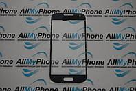 Стекло корпуса для Samsung I9190 Galaxy S4 mini  / i9192 Galaxy S4 / i9195 Galaxy S4 mini черный