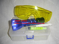 Набор для ультрафиолетовой диагностики утечки фреона