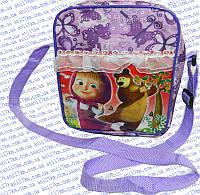 Детская сумочка через плечо