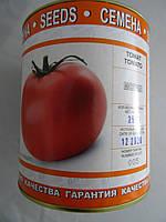Семена томата сорт Мобил 250 гр в банке ТМ Витас