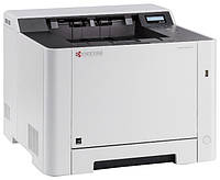 Цветной принтер A4 ECOSYS P5026cdn