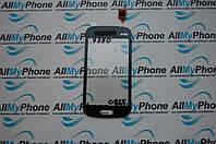 Сенсорный экран для мобильного телефона Samsung  S7392 / S7390 черный