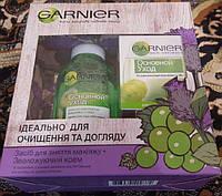 Набор подарочный Garnier Основной уход для Женщин