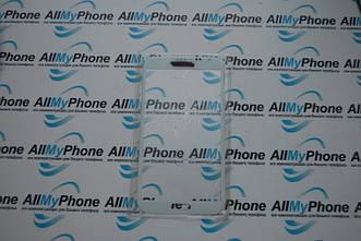 Стекло корпуса для Samsung N7100 Note 2 white