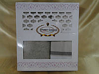 Комплект полотенец для саны First Choise cotton 3шт. Турция   pr-sa08