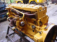 Двигатель Liebherr D 926, D 926 T-E, D 926 TI-E, D 926 TI, D 926 TI-EA4