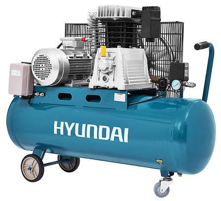 Компрессор Hyundai HYС 4105, фото 2