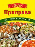 """Приправа с натуральными грибами для картофеля 30 г ТМ """"Впрок"""""""