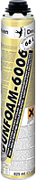 Den Braven GUNFOAM-6006 GG 825мл Пена пистолетная