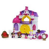 Замок для кукол музыкальный со светом Keenway 32903, фото 1