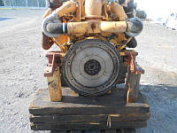 Двигатель Liebherr D 9306 T, D 9306 TB, D 9306 TI, D 9406, D 9406 T, D 9406 TI, D 9406 TI-E