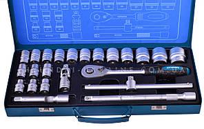 Набор инструментов универсальный Hyundai K 24, фото 3