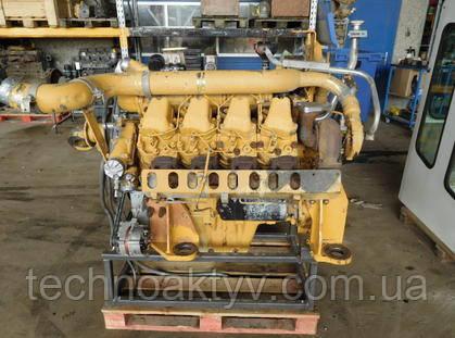 Двигатель     Liebherr D 9308 T (D 9308 TI, D 9408 T/TI/TI-E, D 9508 / A7)