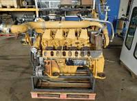 Двигатель     Liebherr D 9308 T (D 9308 TI, D 9408 T/TI/TI-E, D 9508 / A7), фото 1
