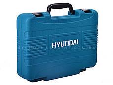 Набор инструментов универсальный Hyundai K 70, фото 3