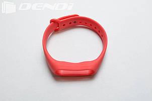 Ремешок для Xiaomi Mi Band 2 «Mi Fit» Red