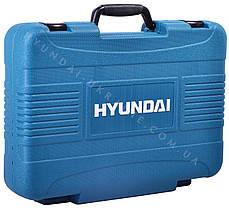 Набор инструментов универсальный Hyundai K 101, фото 3