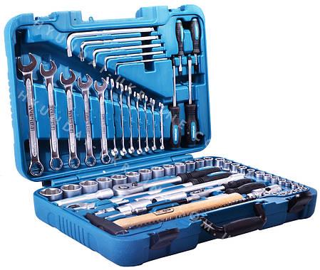 Набор инструментов универсальный Hyundai K 101, фото 2