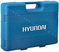 Набор инструментов универсальный Hyundai K 108, фото 2