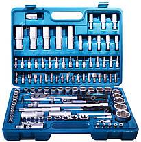 Набор инструментов универсальный Hyundai K 108, фото 3