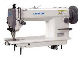 Прямострочная машина Jack JK-6380