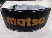 Атлетический пояс Matsa.